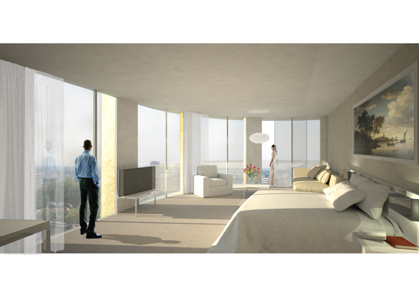 03 091214 hotelroom © Powerhouse Company