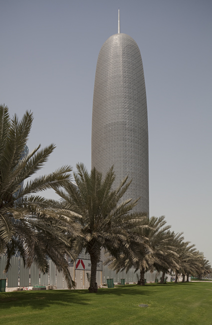 JEAN_NOUVEL_HIGH_RISE_OFFICE_BUILDING_QATAR0000 © Nelson Garrido