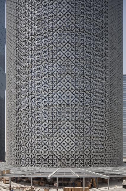 JEAN_NOUVEL_HIGH_RISE_OFFICE_BUILDING_QATAR0001 © Nelson Garrido