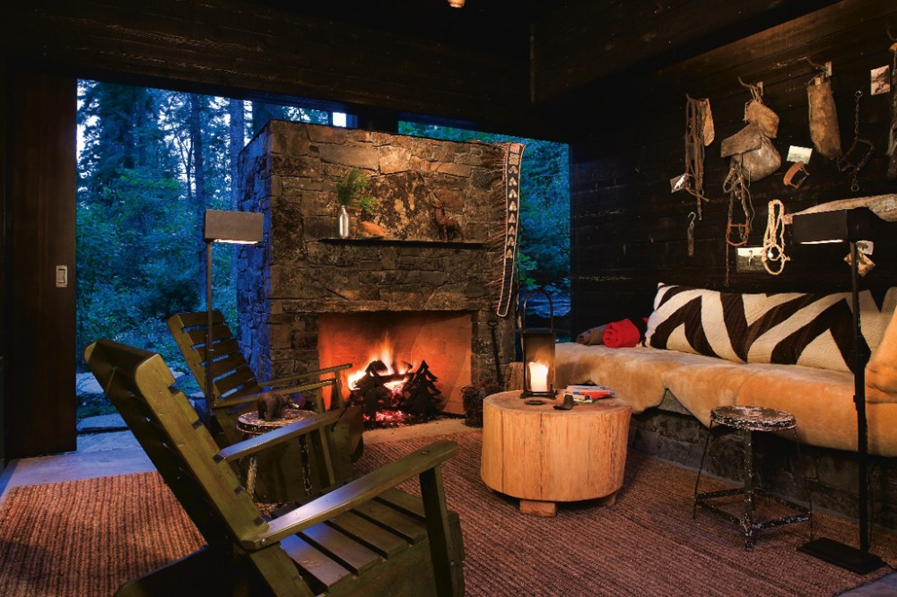Stone Creek Camp / Andersson Wise Architects © Art Gray