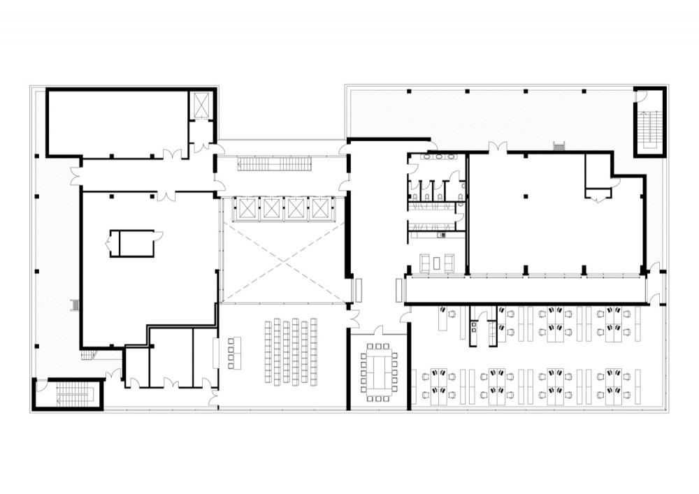 11th floor plan 11th floor plan