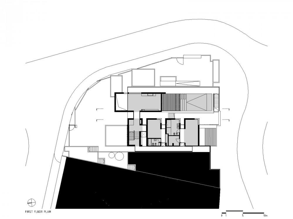 first floor plan first floor plan