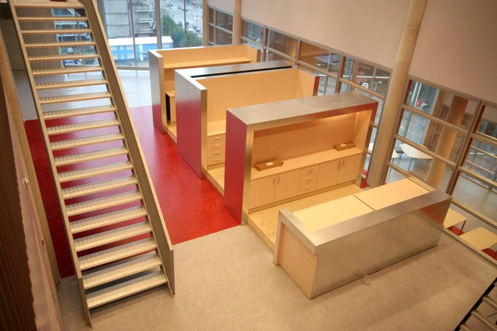 OZW Institute - Jeanne Dekkers Architectuur © Richelle van der Valk