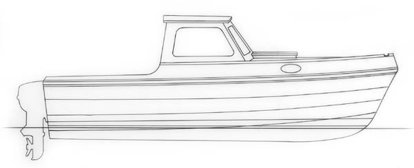 wood boat plans wooden