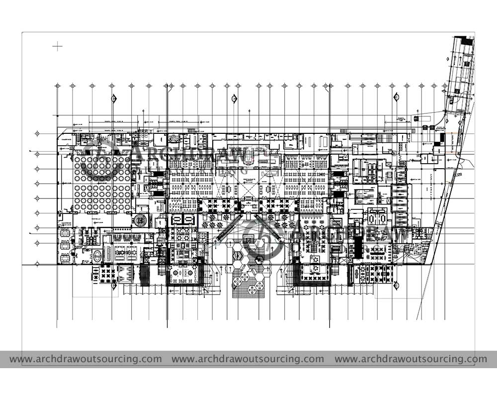 Architectural CAD Drawing Drafting in Perth, Western