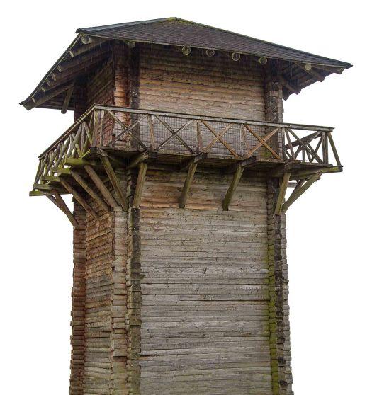 Wachttoren Neder-Germaanse Limes