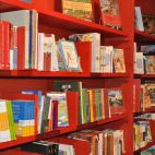 Museumsshop<br/>Shop del museo<br/>Bookshop