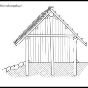 Konstruktionsskizze<br/>Disegno di progetto<br/>Design drawing<br/><br/>2710 BC<br/>Villanders-Plunacker, I