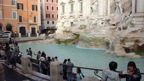 Vacanze Romane Tour