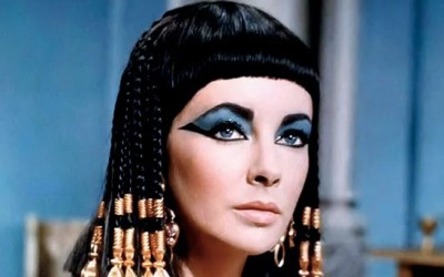 Cleopatra la regina nera: un fascino eterno