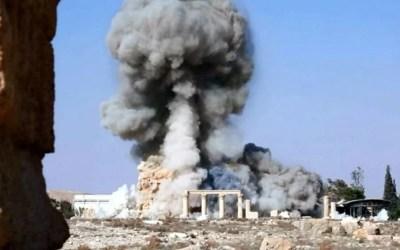 Salvare Palmira: dalla guerra e, dopo, da una ricostruzione inadeguata