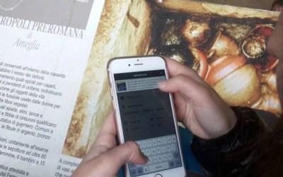 Invasioni digitali: una festa anche per le istituzioni