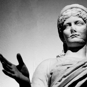 Statua © Iolanda Carollo