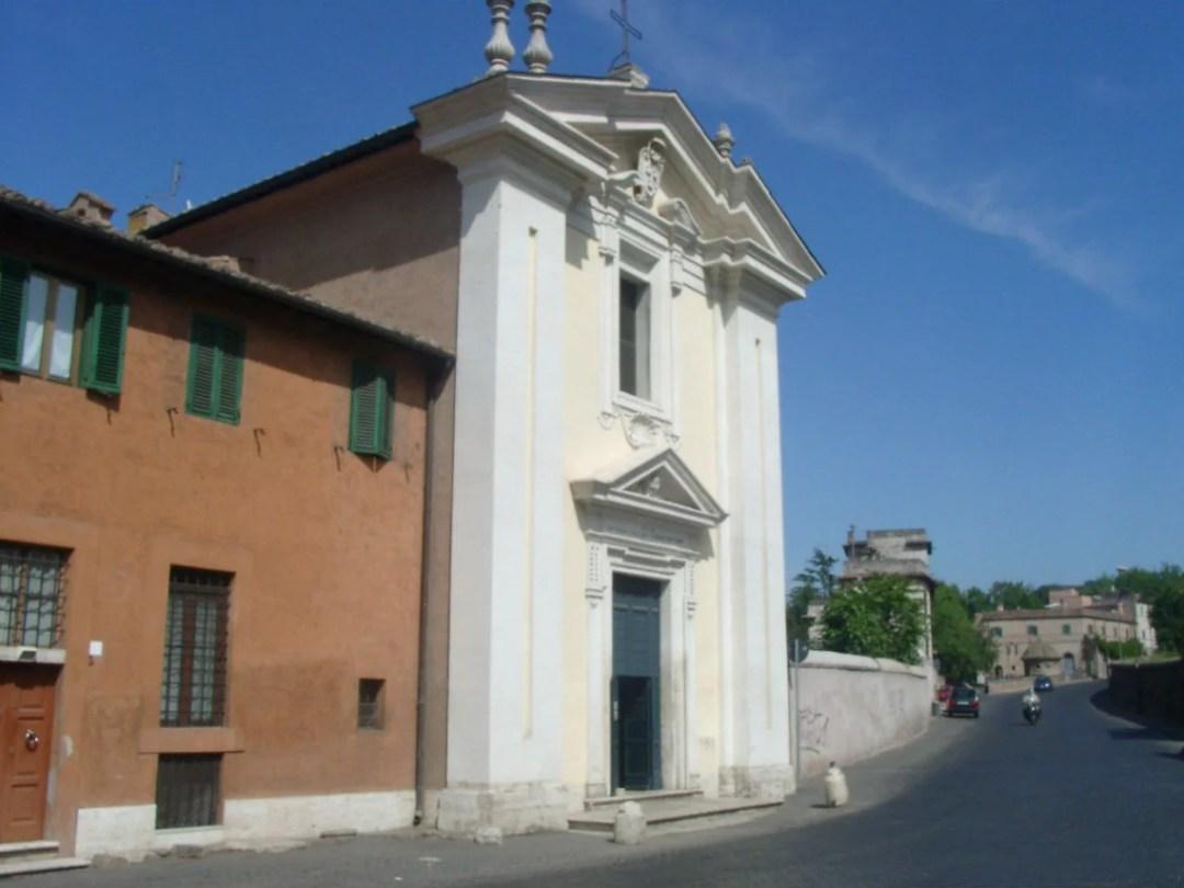 chiesa-quo-vadis-via-appia
