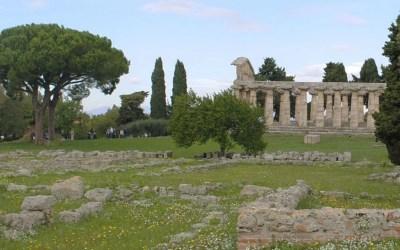 Ecoturismo e archeologia: perché conviene, in 5 punti