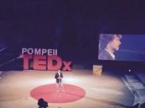 Pompeii, TEDx