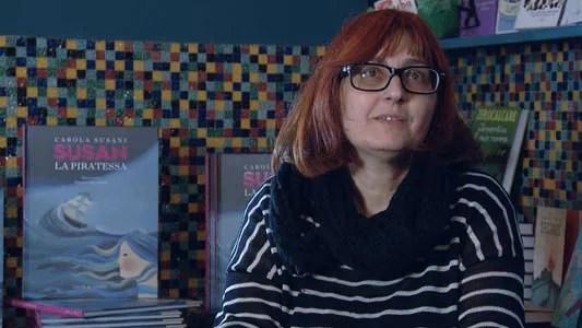 Carola Susani