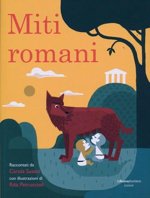 Miti Romani