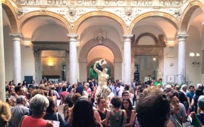 Luce sul nuovo Museo Salinas di Palermo