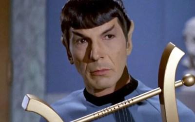 Star Trek e gli altri: mezzo secolo (e più) di fantascienza ispirata dalla storia antica