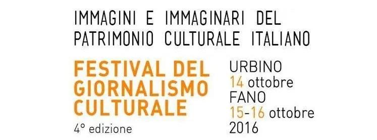 Al Festival del Giornalismo Culturale di Urbino, fra tecnologie e pubblico