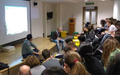 Tutti a Paestum per la scuola di storytelling digitale!
