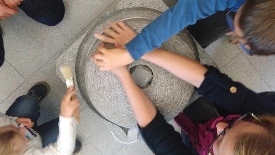 Vi racconto il museo archeologico dei bambini di San Pier d'Isonzo