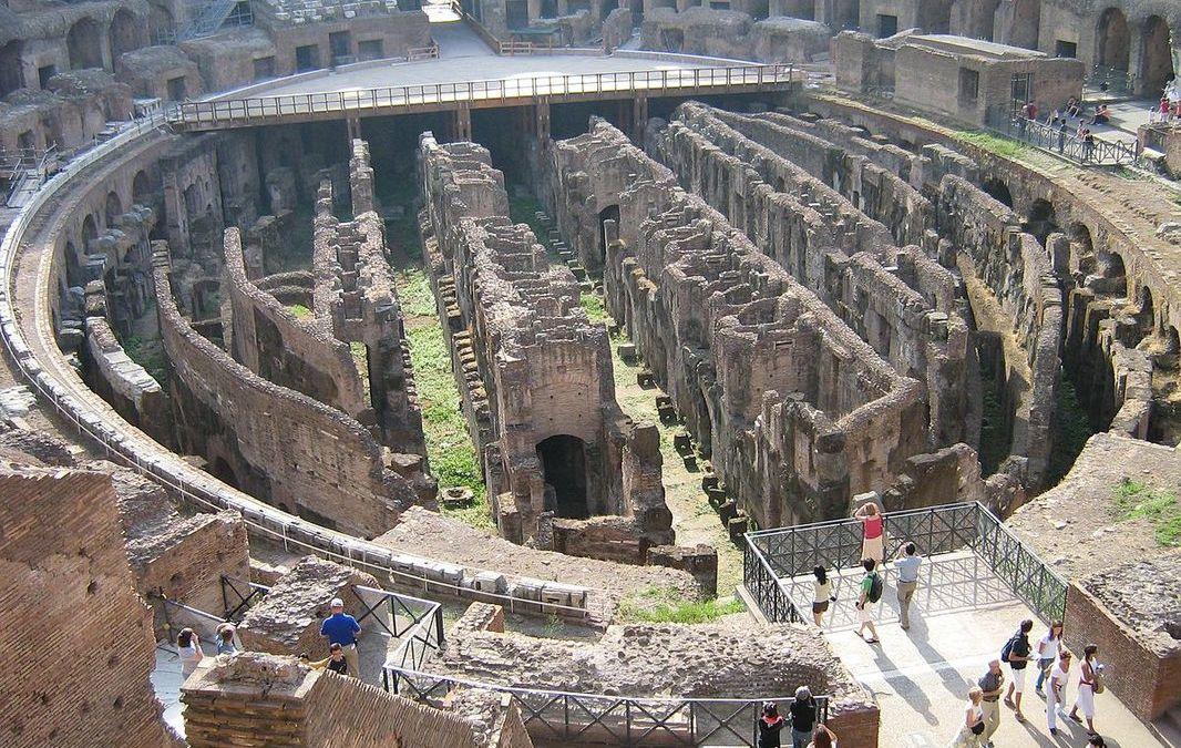 Il patrimonio culturale fra paure e speranze – prima parte