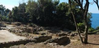 L'area archeologica di Poggio del Molino a Piombino tra i progetti dell'Art Bonus
