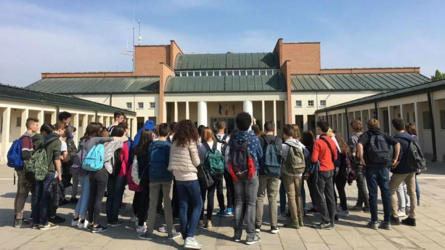 visita a Borgoricco, associazione VALE