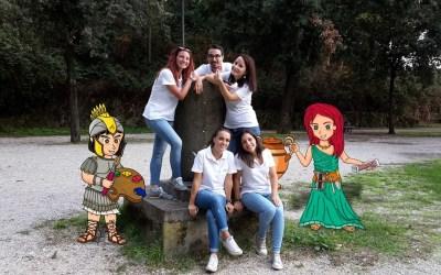 Arcadia, storia di un'amicizia tra archeologhe diventata lavoro
