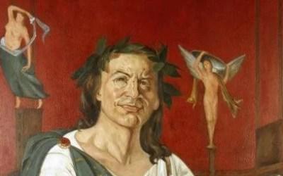 Orazio e Augusto: incontro a Filippi