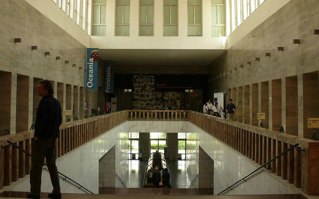 Museo delle civiltà: il grande progetto e le inutili polemiche sulla chiusura di Palazzo Brancaccio