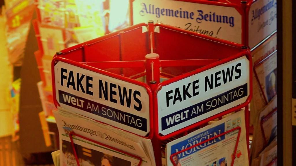 Combattere le fake news con la morale di Pinocchio