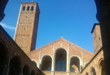 Milano Archeologia