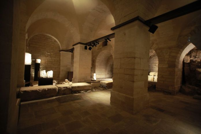 Terra Sancta Museum - Via Dolorosa