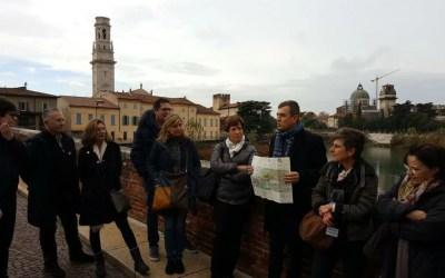 Verona Minor Hierusalem: storia di devozione e proposta turistica, dal Medioevo ai giorni nostri
