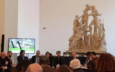 Musei archeologici e paesaggi culturali: come comunicarli?
