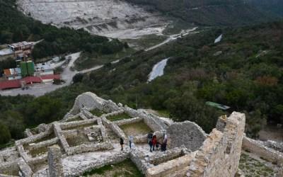In Val di Cornia, nuovi percorsi di visita a Populonia e San Silvestro