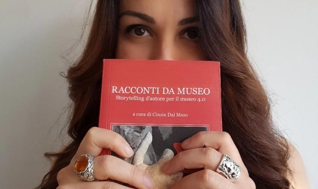 L'officina di Racconti da museo: tecnologie e comunicazione secondo Adele Magnelli