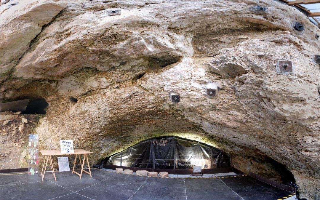 Grotta di Fumane: trent'anni di grandi scoperte su Neandertal e Sapiens