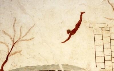 Paestum per tutti: il nuovo percorso tattile all'area archeologica e in museo