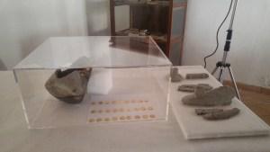 tesoretto di monete d'oro