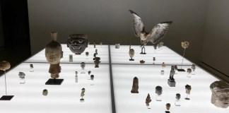 Anche le statue muoiono: Ali Cherri, Fragments II (2016)