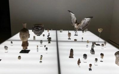 Anche le statue muoiono: una mostra che invita a riflettere