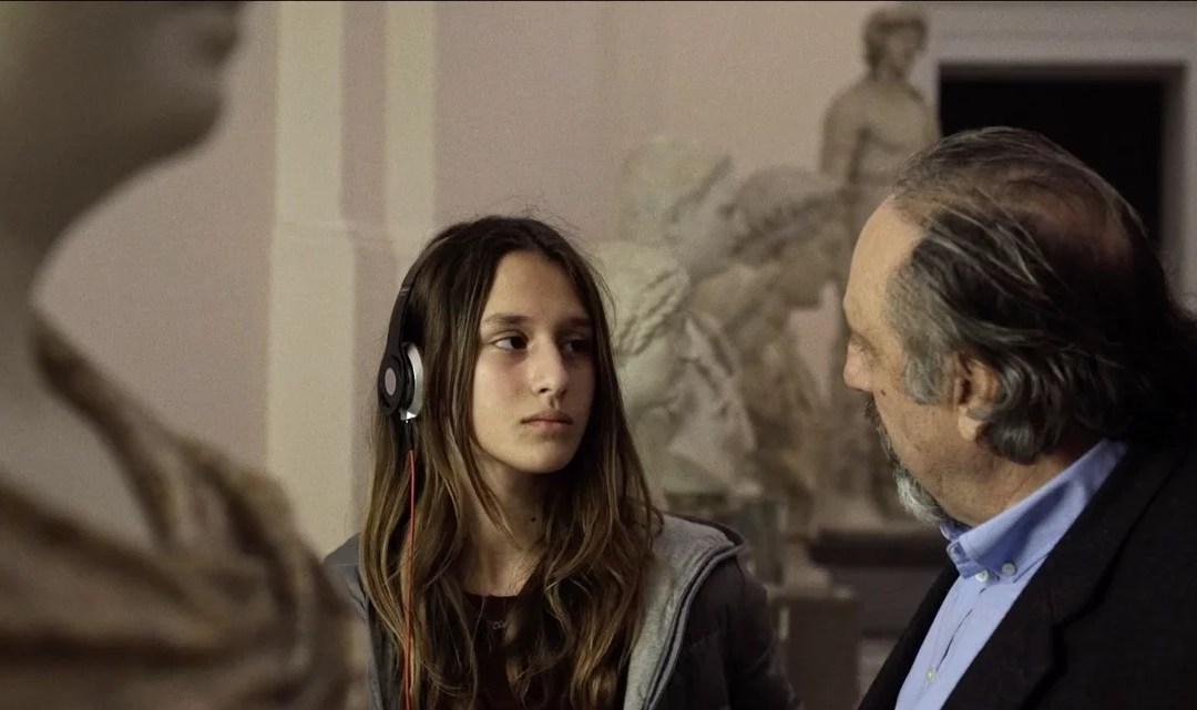 Antico presente: una serie di video sul Museo archeologico di Napoli