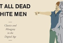 Not All Dead White Men maschilismo