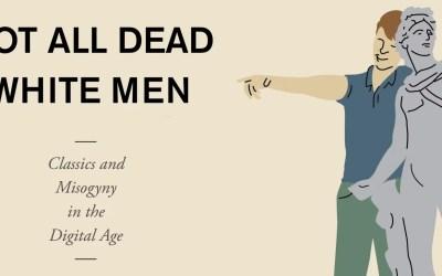 Ovidio paladino del maschilismo: un libro-denuncia di Donna Zuckerberg