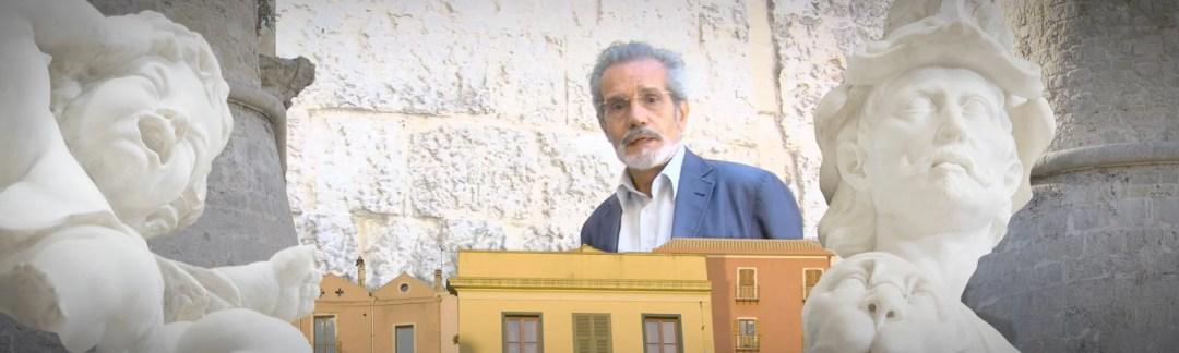 Lampadas, Giulio Angioni