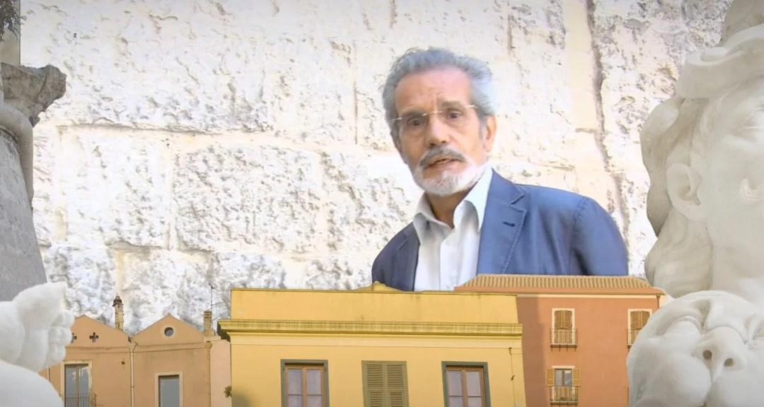 Giulio Angioni minatore dell'anima: l'archeologia elevata a racconto dell'uomo